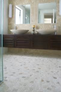 modern bathroom flooring modern bathroom floor tile d s furniture