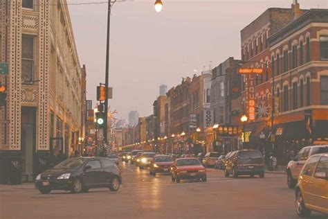 haircut chicago wicker park chicago s creative and cultural scene wicker park the