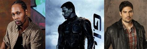 Vcd Journey 2 The Mysterious Island Original Vision kafy evolution rza and d j cotrona in talks for g i joe