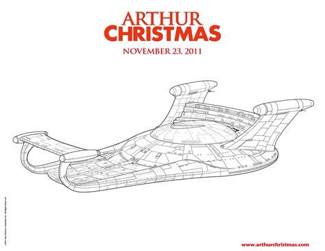 arthur christmas kids tribute gekimoe 17323
