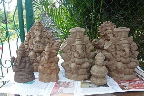 aecs layout meaning this ganesh chaturthi five options for going green with