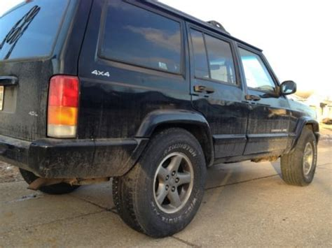1999 Jeep Classic Mpg Purchase Used 1999 Jeep Classic Sport Utility 4