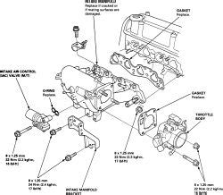 repair guides engine mechanical intake manifold autozonecom