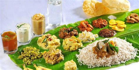 South Indian Home Decor Onam Special 5 Places To Enjoy Onam Sadhya In Your City