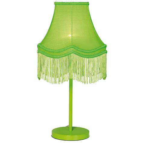 Green Table L Lime Green Table L Kenroy Home Milton Lime Green Table L With Cylindrical Shade 32908lime