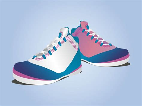sport shoes vector sports shoes vector graphics freevector