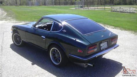 datsun sport car datsun 240z 260z 280z 280zx nissan 1970 1971 1972 1973