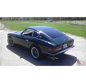 Datsun 240z 260z 280z 280zx Nissan 1970 1971 1972 1973