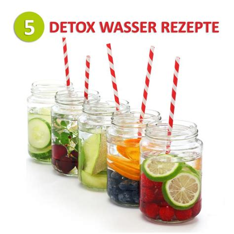 Detox Im by Best 20 Wasser Trinken Ideas On