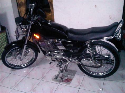 gambar modifikasi motor yamaha rx king terbaru motorbaru modifikasi sepeda motor