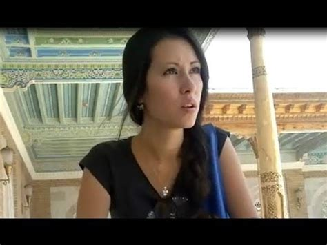 the beauty of uzbekistan   doovi