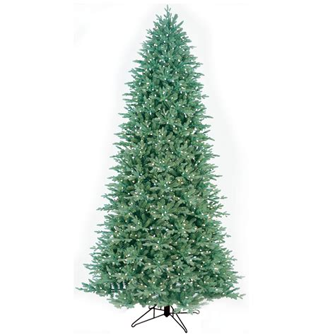 general electric 10 5 just cut aspen fir artificial