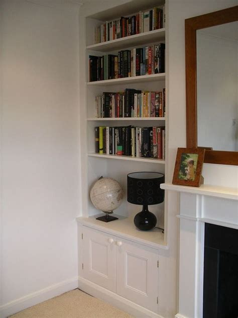 17 best ideas about alcove shelving on alcove