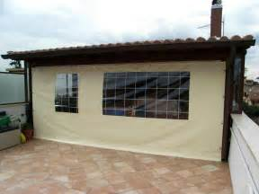 coperture per balconi in pvc tende da sole a parma reggio emilia