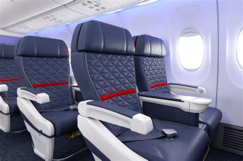 Delta A330 Economy Comfort by Economy Comfort Archives Travelskills