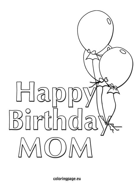 birthday day coloring pages 19 best coloringkids images on pinterest