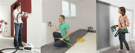spray painting indoors painting interior walls with best indoor paint sprayer