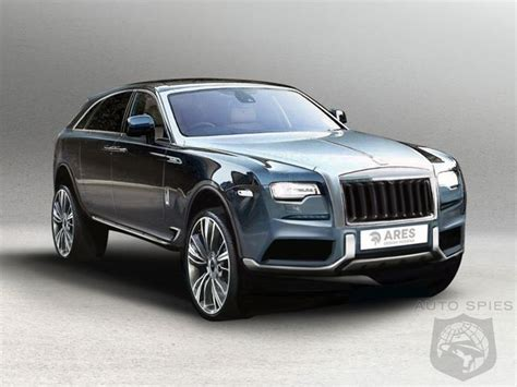 roll royce road rolls royce says upcoming suv will be a capable road