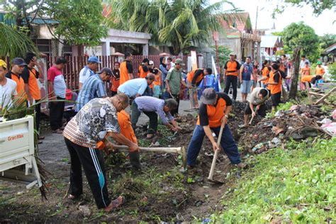 gotong royong in indonesia sense asean