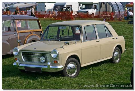 Austin 1100:picture # 4 , reviews, news, specs, buy car