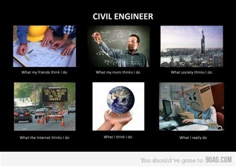 Civil Engineering Meme - 47 best images about civil engineer on pinterest the