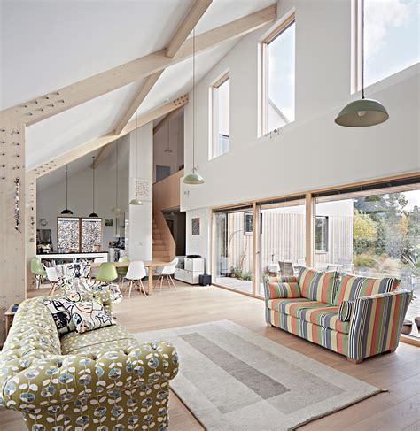 vaulted ceiling design partially vaulted living room modern home design ideas