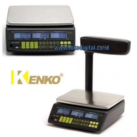 Timbangan Digital Oxone kk 30pr timbangan digital harga jual timbangan digital
