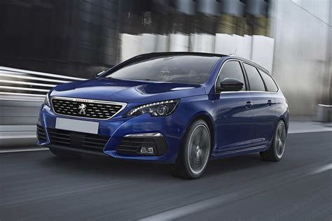 Meet The New Peugeot 308 308 Sw Charters Peugeot