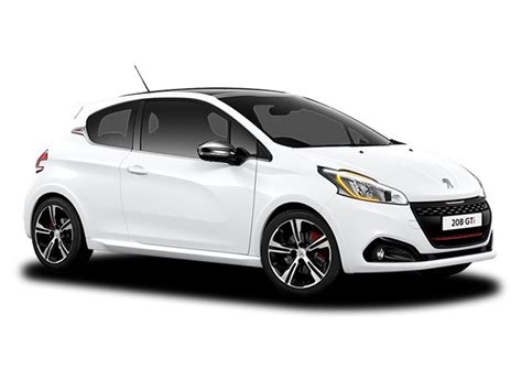peugeot nearly new cars nearly new 67 peugeot 208 1 6 thp gti prestige 3dr
