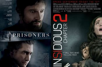 film insidious baru prisoners kalahkan film horor insidious chapter 2 di