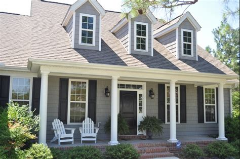 Maison Style Cagne by I That Gray And White With The Shutters Change Of