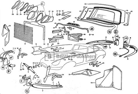 image gallery jaguar parts