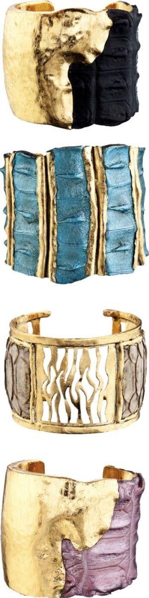 Sandal Bali Lula 7 Gorgeous Nadya Sawaya Cuffs