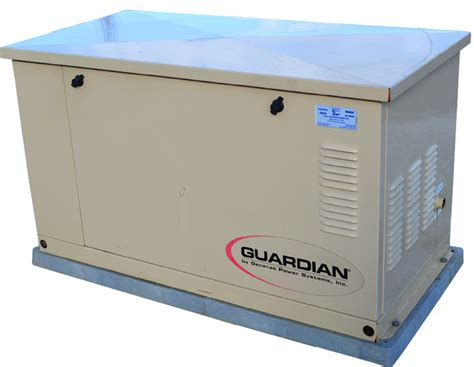 15 000 watt propane gas home standby generator