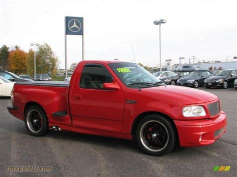 1999 ford lightning 1999 ford svt lightning for sale