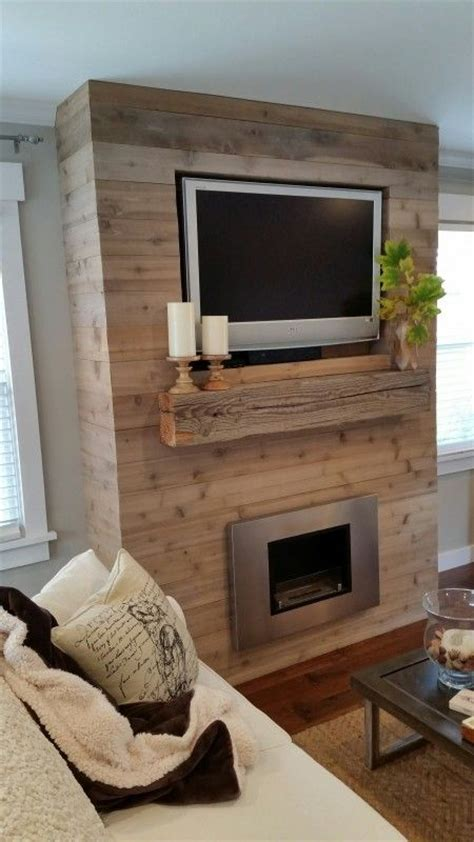 diy fireplace fireplaces and fireplace feature wall on