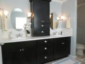 Vanities For Narrow Bathrooms Narrow Bathroom Vanities Modern Farmhouse Chalkboard