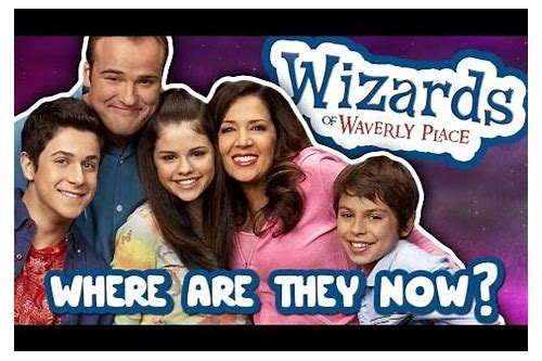 download wizard of the waverly place episodes