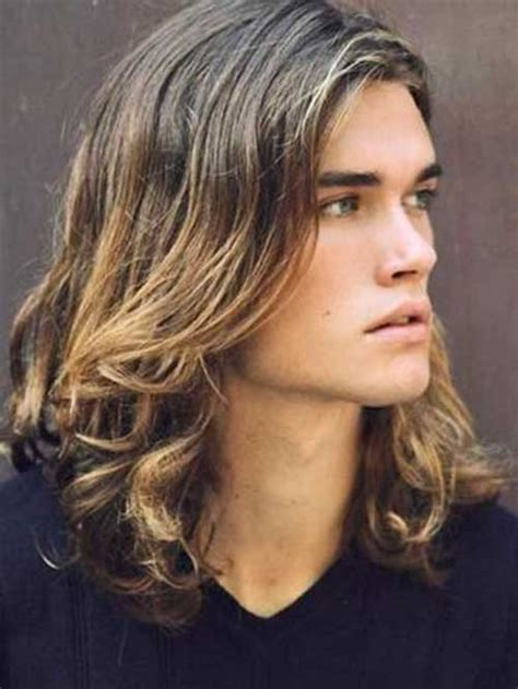 boys with long hair 25 long haircuts for guys mens hairstyles 2018