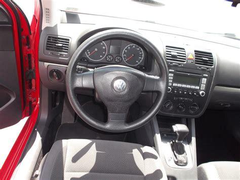 volkswagen rabbit interior 2007 volkswagen rabbit interior pictures cargurus