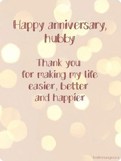 Top 70 Cute Wedding Anniversary Wishes For Husband (With