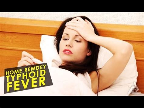 what is typhoid disease women health enteric fever