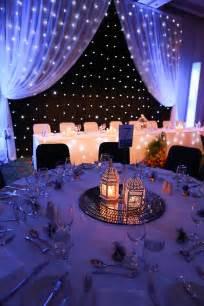 starry night theme wedding weddingfantasy pinterest
