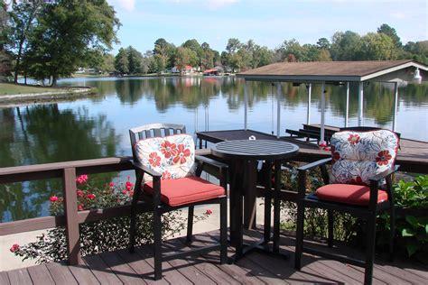 Wilson Lake Cabin Rentals by Wilson Lake Vacation Rental Florence Alabama