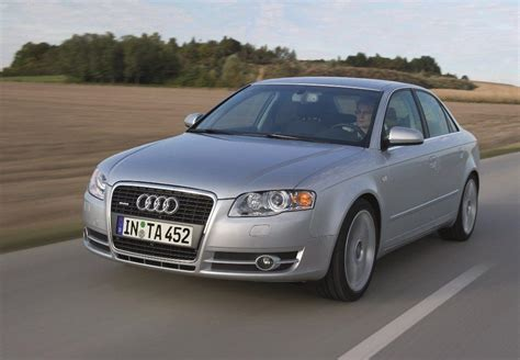 when did vw buy audi audi a4 b7 2005 used car review drive safe and fast
