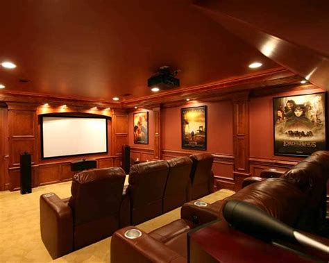home theater design gallery photos home theater designs angie s list