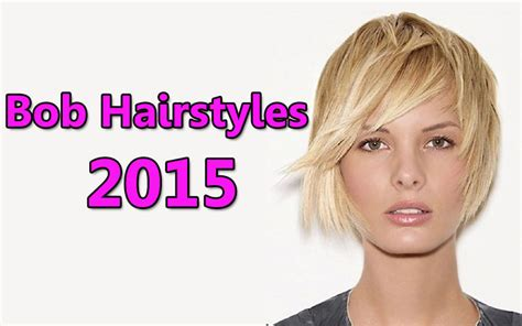 Bob Hairstyles 2015   Latest Hairstyles 2015