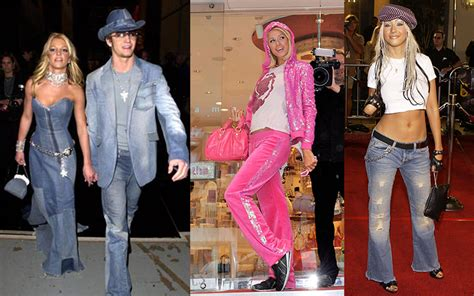 The 7 Best Fashion Trends Of The Decade by Guess Who S Back Back Again 2000 S Fashion Trends Posh
