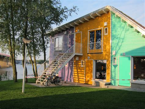 eco cabin eco cabin 2 persoons cing zeeburg amsterdam
