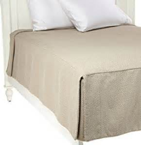 Queen Bed Coverlets Amazon Com Mystic Valley Traders Trinity California King